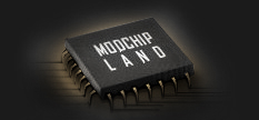 Mod Chip Land